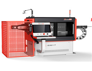 转头线材成型机 BL-3D-51200 &12.0mm