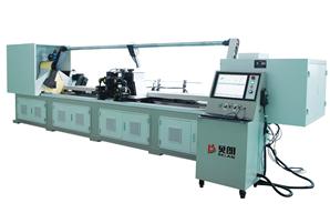双touquan自动弯线机BL-2T-12800