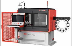 全自动弯xian机BL-3D-51000