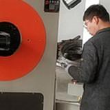 xin金沙自dong折弯机受到嘉兴客户一zhi好评!