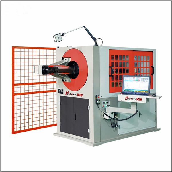 BL-3D-5700线材成型机