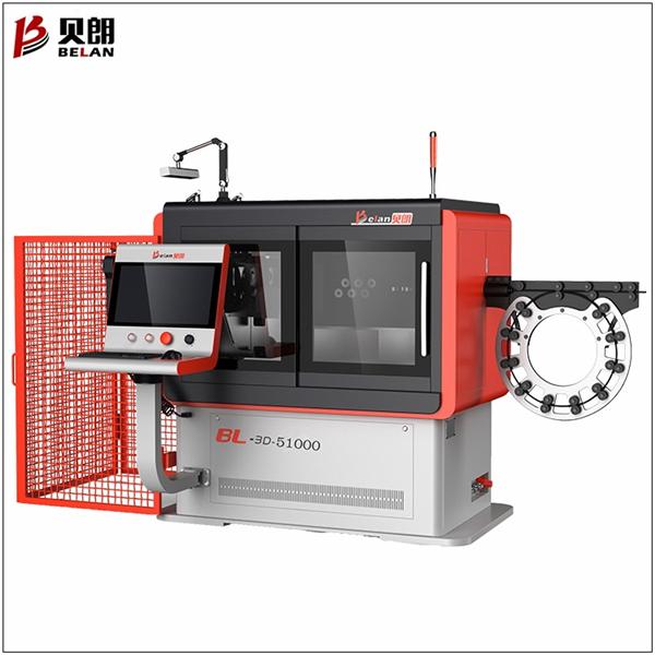 BL-3D-51000xian材成型机