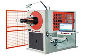 转头线材成型机BL-3D-5700 &8.0mm