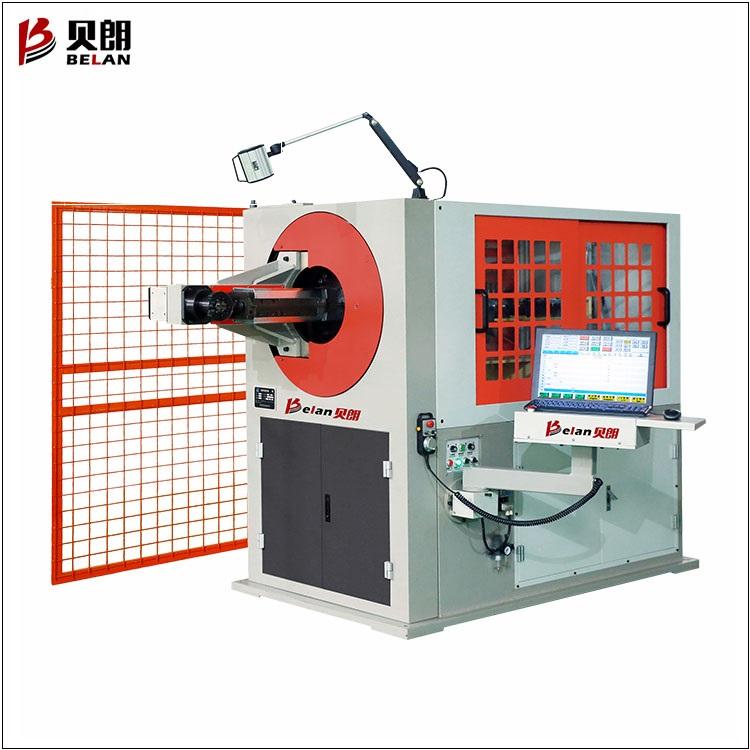 quan自动弯线机BL-3D-5700